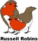 Russell Robins, Leeds branch logo