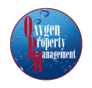 Oxygen , London branch logo