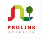 ProLink Properties, Uttoxeter logo