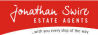 Jonathan Swire Estate Agency, Rochdale logo