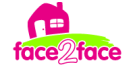Face2Face Estate Agents, Todmorden logo
