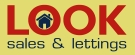 Look Estates Ltd, Gillingham Lettings logo