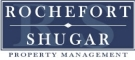 Rochefort Shugar, Penarth logo