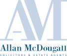Allan McDougall , Edinburgh branch logo