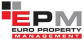 Euro Property Management, Birmingham logo