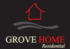 Grove Home Residential, Ilford logo