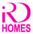IRD Homes, London logo
