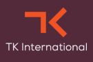 TK International, Hampstead logo