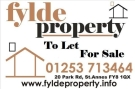 Fylde Property, St Annes branch logo