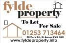 Fylde Property, St Annes branch logo