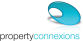 Property Connexions, Horley logo