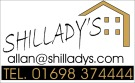 Shilladys, Wishaw logo