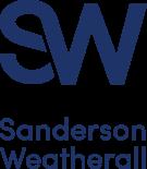 Sanderson Weatherall, Leeds logo