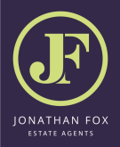 Jonathan Fox Estate Agents, Breaston logo