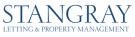 Stangray Property Management, Dorset logo