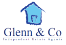 Glenn & Co, Birchington branch logo