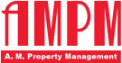 A.M. Property Management (Uk) Ltd, Reading branch logo