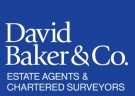 David Baker, Penarth branch logo