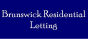 Brunswick Residential Letting Ltd, Glasgow logo