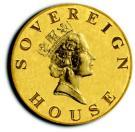 Sovereign House Estates, Ilford logo