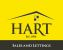 Hart Estate Agents, East Acton logo