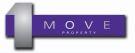 1 Move, Renfrewshire logo