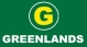 Greenlands, London logo