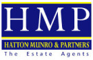 Hatton Munro & Partners , Leigh logo
