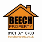 Beech Property Management, Droylsden branch logo
