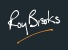 Roy Brooks, London logo
