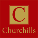 Churchills Estate Agents and Surveyors, Hertford logo