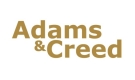 Adams & Creed, Bromsgrove logo