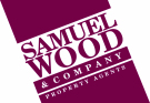 Samuel Wood & Company, Church Stretton logo