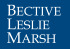 Bective Leslie Marsh, Kensington logo