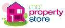 The Property Store , Strathaven logo