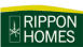 Portland Place development by Rippon Homes logo