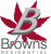 Browns Residential, Worcester Park logo