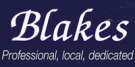 Blakes Estate Agents, Gosport logo