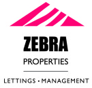 Zebra Properties, Leighton Buzzard & Milton Keynes Lettings branch logo
