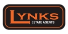 Lynks, Estate Agents, Tameside logo