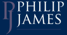 Philip James Estates, Coggeshall branch logo