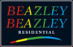 Beazley & Beazley Residential, Liverpool logo