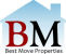 Best Move Properties , Bedford logo
