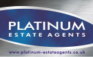 Platinum Estate Agents, Louth branch logo