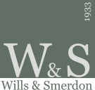 Wills & Smerdon, East Horsley logo