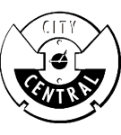 City Central, Bath branch logo