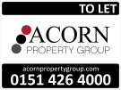 Acorn Property Group, Merseyside - Lettings branch logo