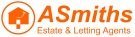 ASmiths' Estate and Letting Agents, Nuneaton logo