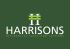 Harrisons, North Walsham logo