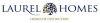 Laurel Homes logo